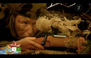 - 1 канал Программа «Доброе Утро». Серия короткометражек о войне.